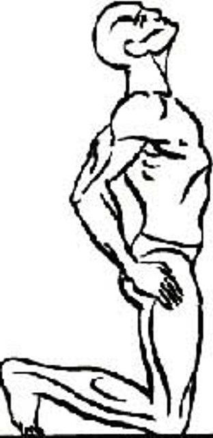 5 тибетских жемчужин упражнения