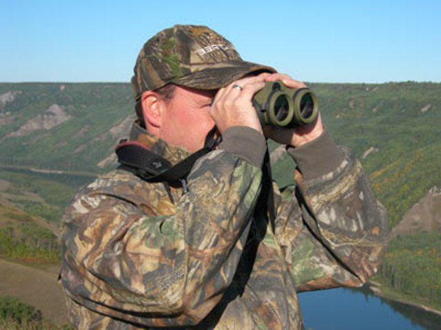 Как выбрать бинокль для охоты? Ночной бинокль для охоты