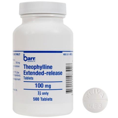 Теофиллин Инструкция По Применению Цена Отзывы - фото 3