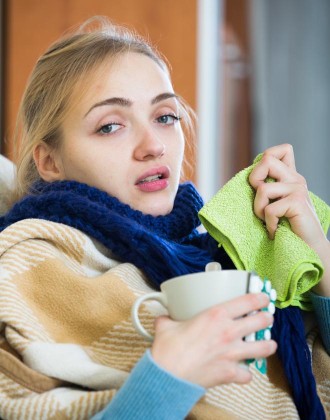 Сколько заразна ангина? Как заболевают ангиной? Препараты для профилактики ангины