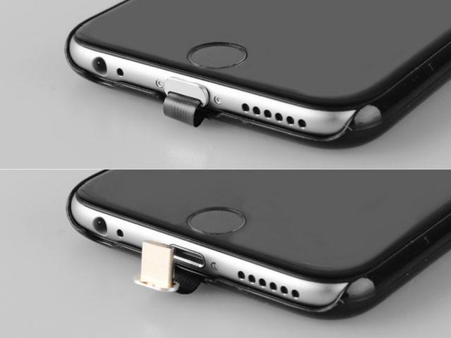 беспроводная зарядка для айфона