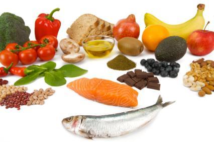 какие продукты сжигают жир на животе