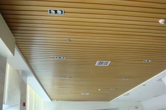 Монтаж ПВХ панелей на потолок и плинтуса: видео-инструкция 43