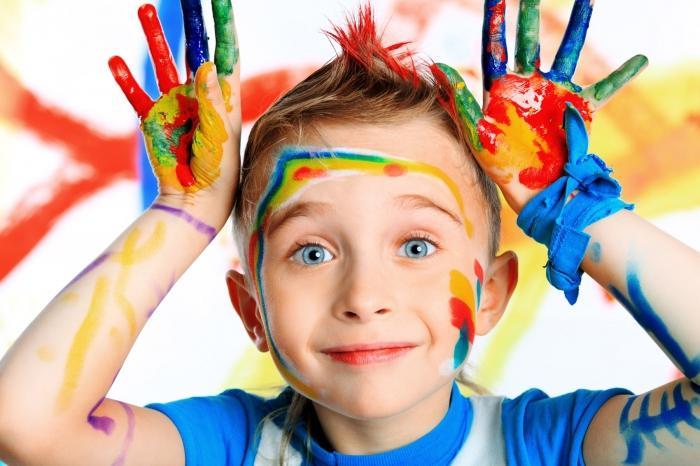 Спортивные конкурсы для детей должны