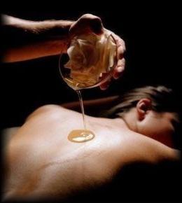 Что такое интимный массаж? Откровенность и расслабление