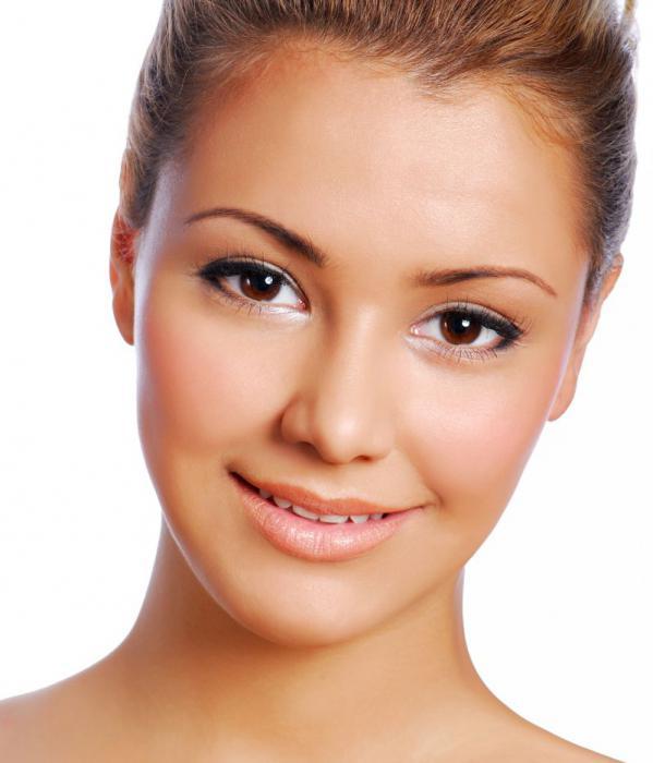 Что такое нюд макияж