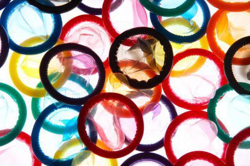 полиуретановые презервативы отзывы