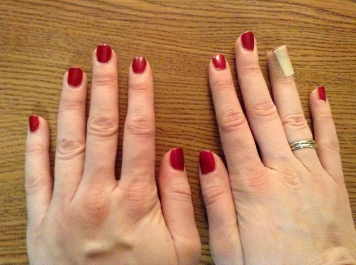 Сколько времени держится гель лак на ногтях