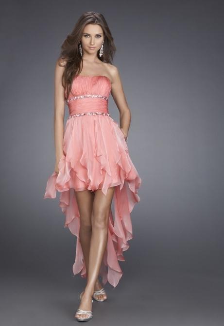 платья фото вечерние спины красивые со