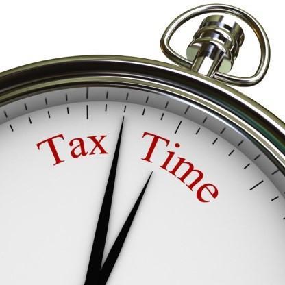 моя задолженность по налогам