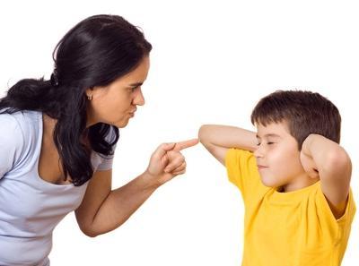 обязанности ребенка