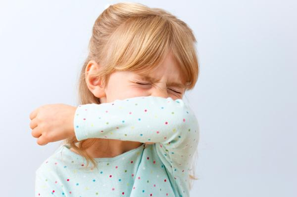 b Аллергический /b ринит у ребенка: как.