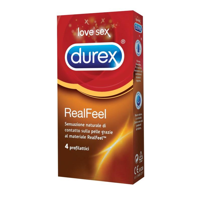 Презервативы Durex Real Feel. Отзывы покупателей