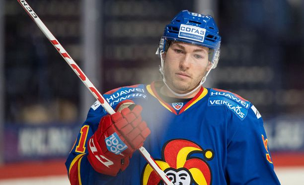Брэндон Козун: канадский хоккеист с украинской фамилией