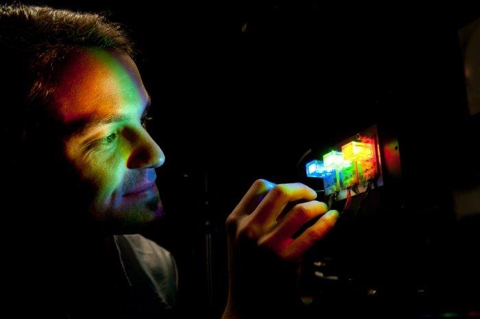 светодиоды характеристики