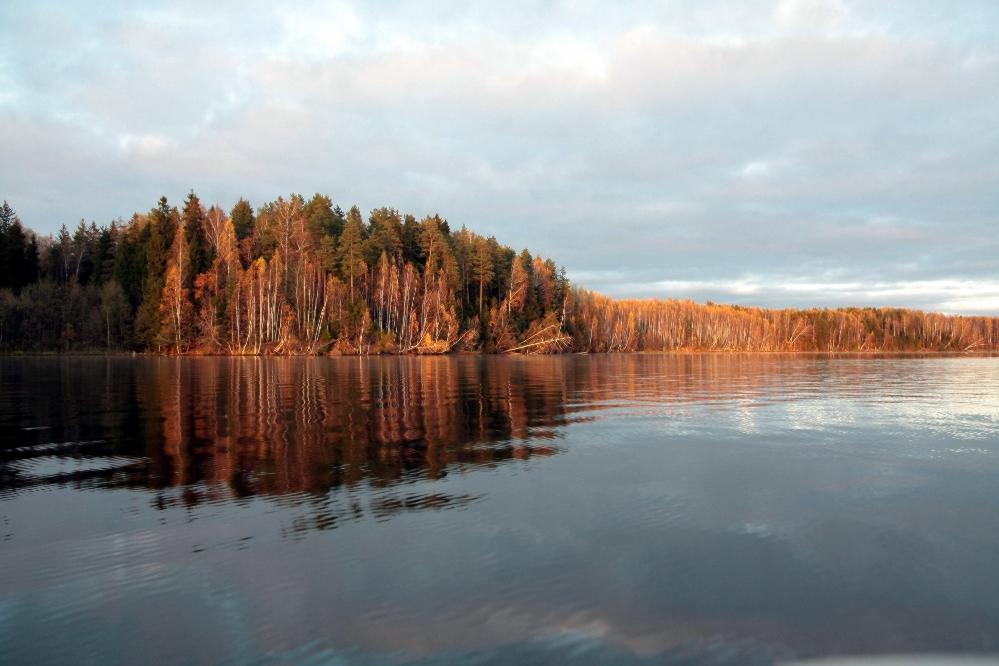 Рыбалка на Десногорском водохранилище: описание, особенности, отзывы