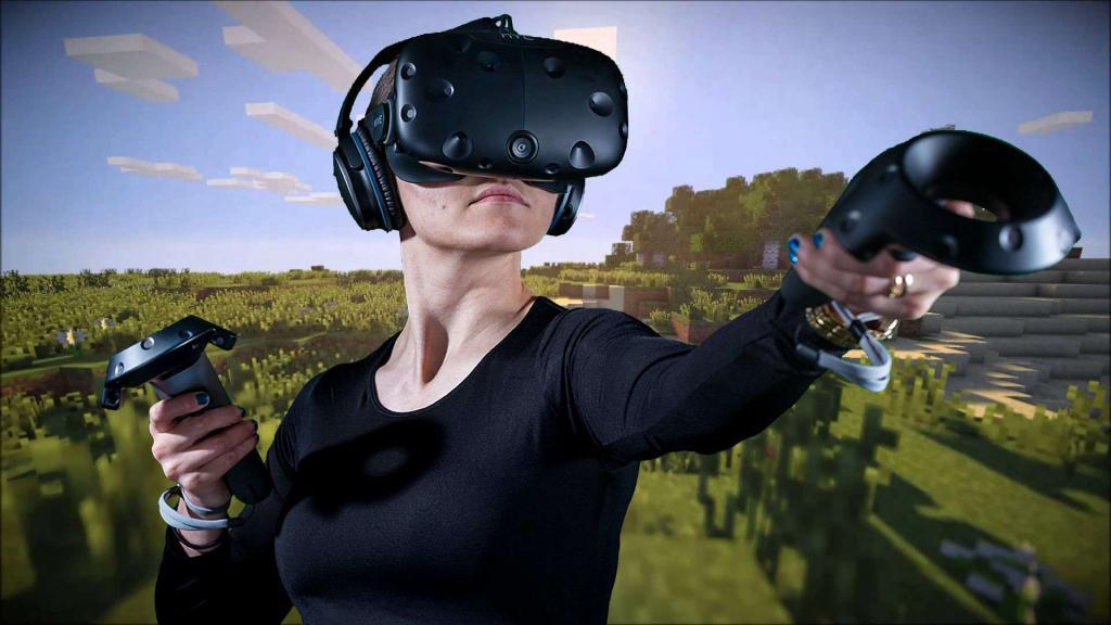Картинки высокого качества виртуальная реальность дуплексы краснодаре