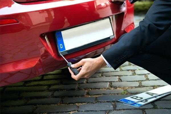 Зачем закрывают номера при продаже машины? Покупка машины с рук: что нужно знать