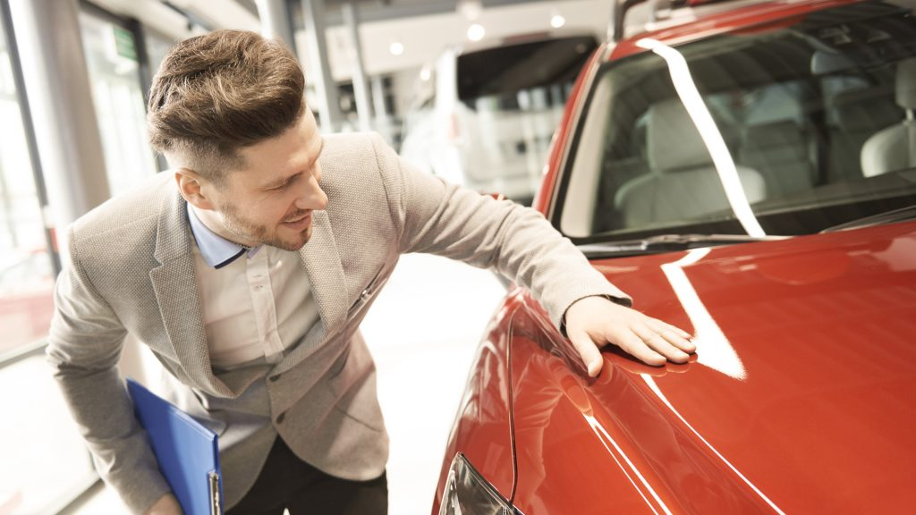 Проверка авто перед покупкой