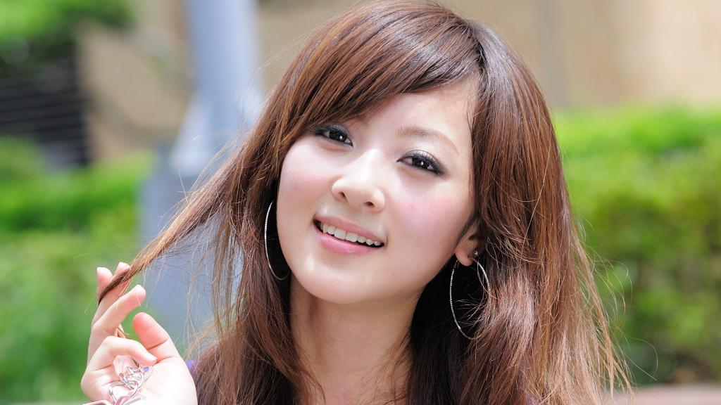 смотреть картинки красивых японочек как