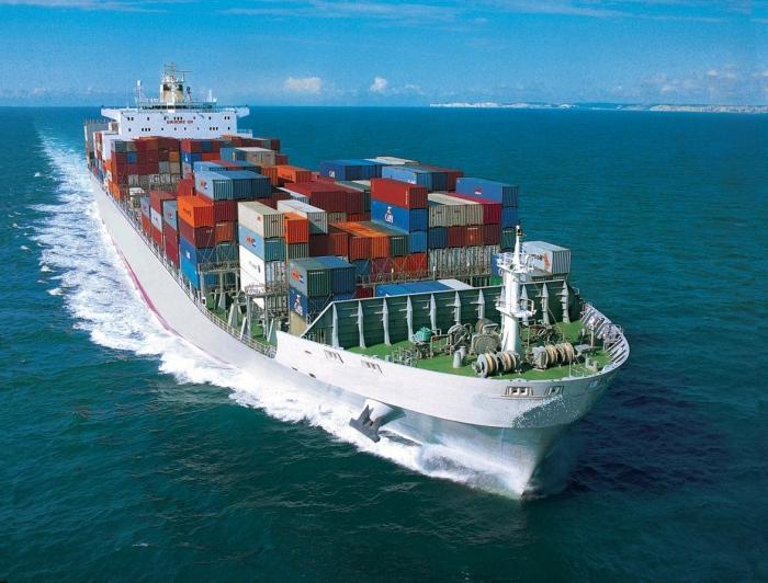 договор международной перевозки грузов