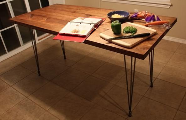 Кухонный уголок своими руками чертежи и схемы фото 948