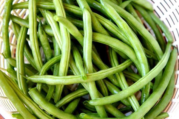 Как варить фасоль зеленую замороженную