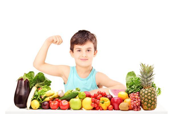 Витамины для детей мишки жевательные