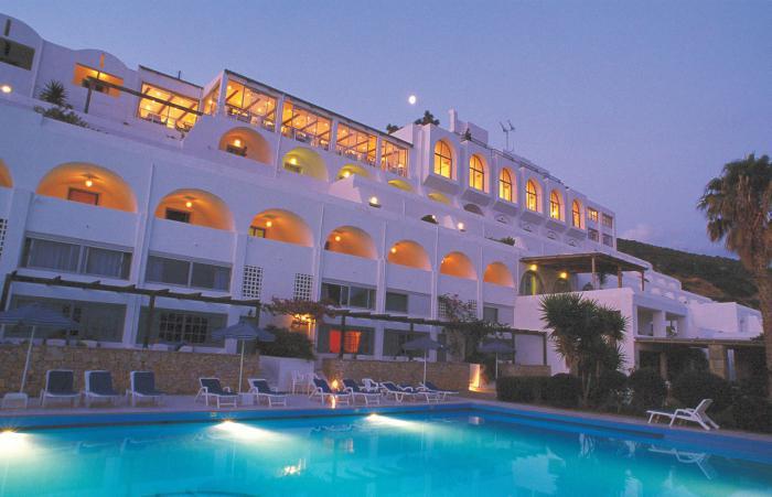 Лучшие отели крита 5 звезд все включено