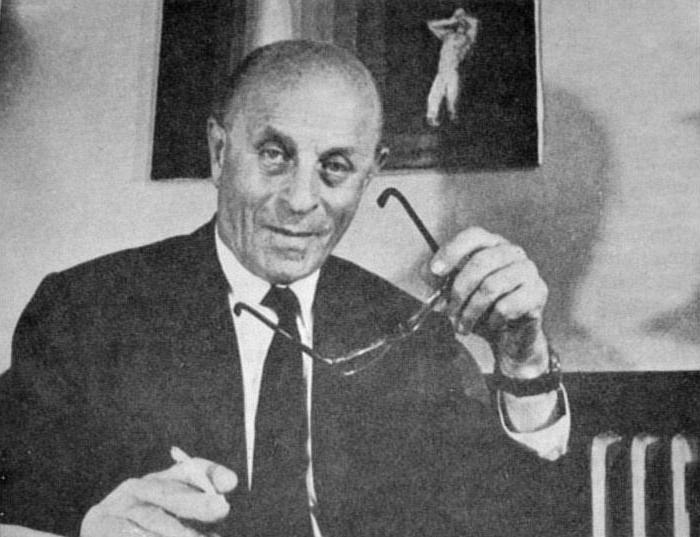 1938 год шариковая ручка ласло биро
