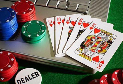 интернет казино как организовать