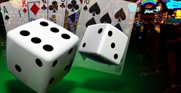 первое интернет казино