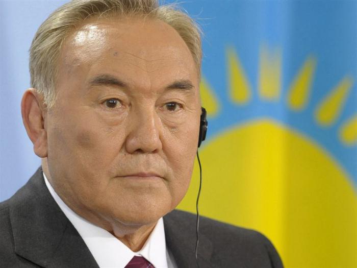 Порно нурсултана назарбаева