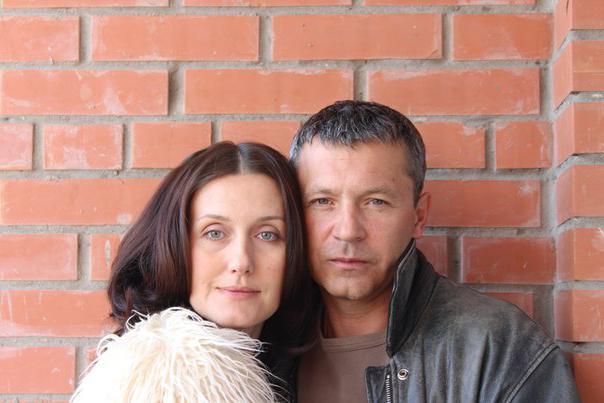 салопин никита васильевич жена фото
