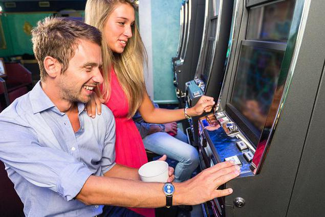 Выиграть в игровые автоматы способы