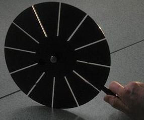 Стробоскоп для фара своими руками