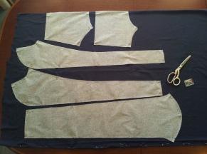 научиться шить и кроить самостоятельно