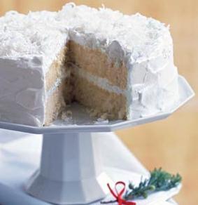торт пища богов рецепт с грецкими