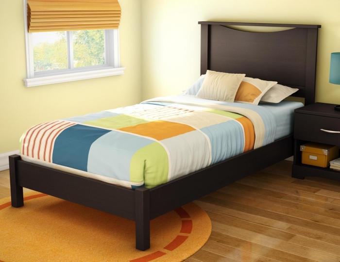 ширина полутороспальной кровати
