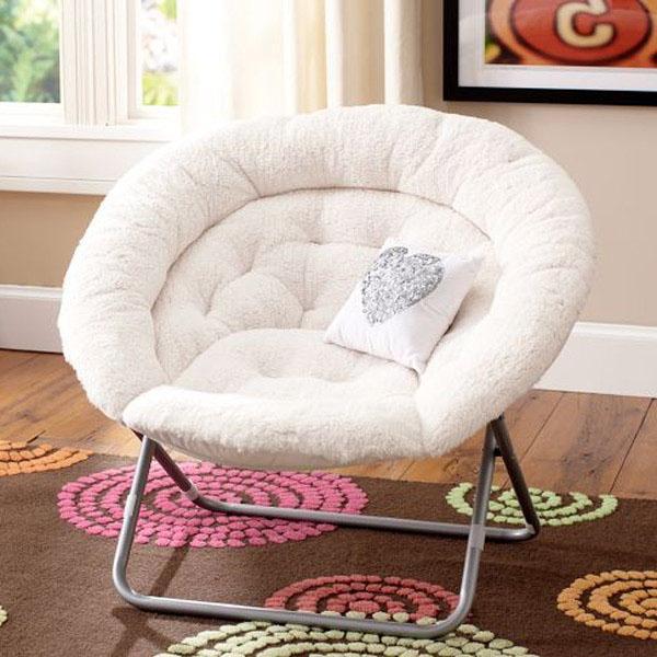 Кресло Papasan (50 фото качалка из ротанга и подушка для нее) 13