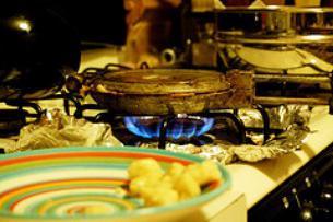 орешки со сгущенкой тесто рецепт