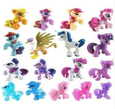 Игрушки пони Дружба - это чудо купить | игрушки Май Литл ...