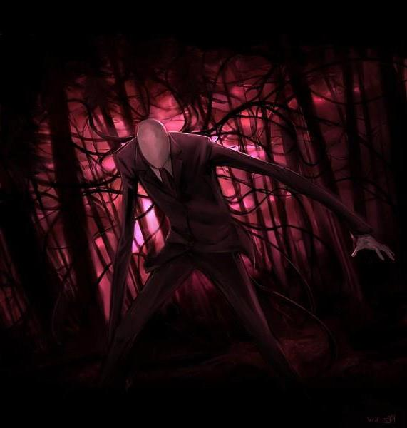 slenderman history of origin