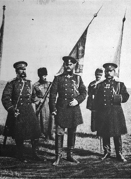 Звания в современной российской армии