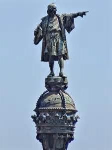 Христофор колумб по праву считается