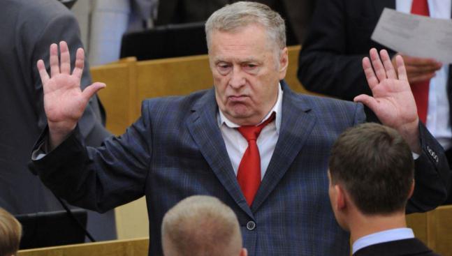 известные политические деятели россии