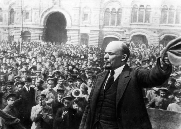 политические деятели россии 20 века