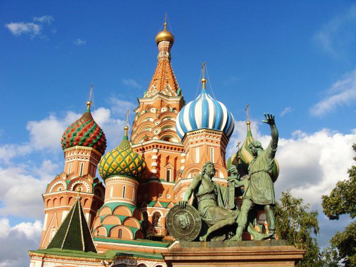 политические деятели россии