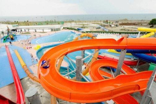 аквапарк в гагре абхазия официальный сайт