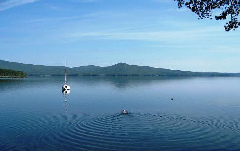 отдых на челябинских озерах отзывы